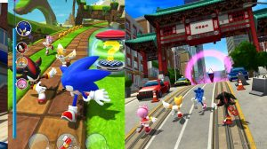 Sonic Forces download PC free