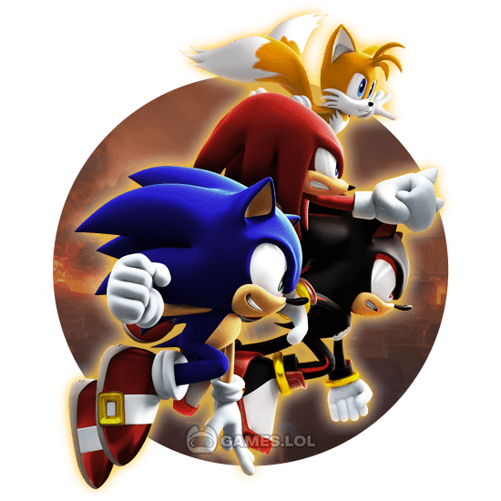 Sonic Forces download free pc