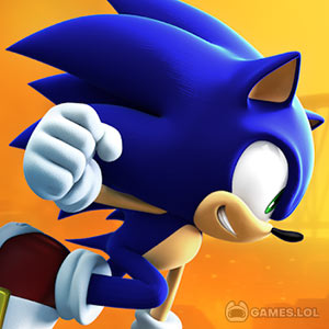 Sonic Forces free full version