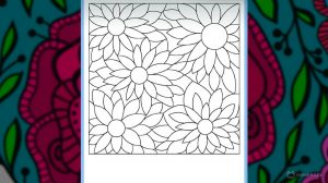 adult coloring download PC free