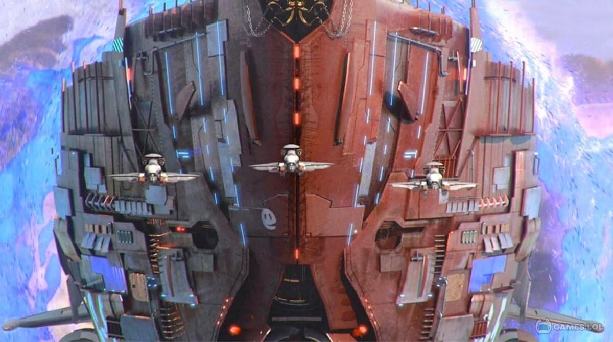 ark of war download free
