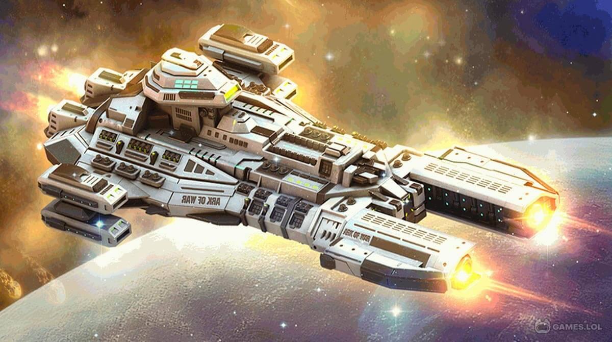 ark of war download full version