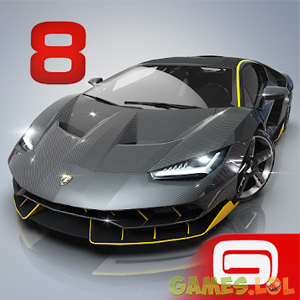 Asphalt 8: Airborne Best PC Games