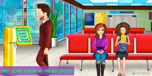 bank cashier manager download PC free