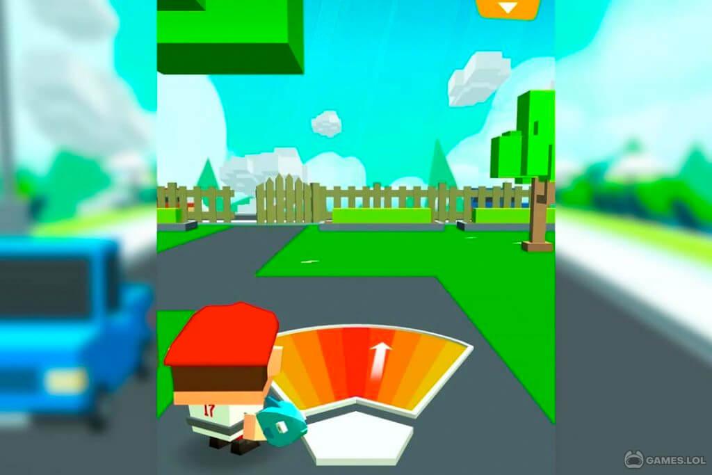 baseball boy download PC