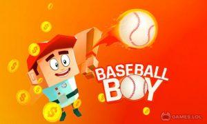 Play Baseball Boy! on PC