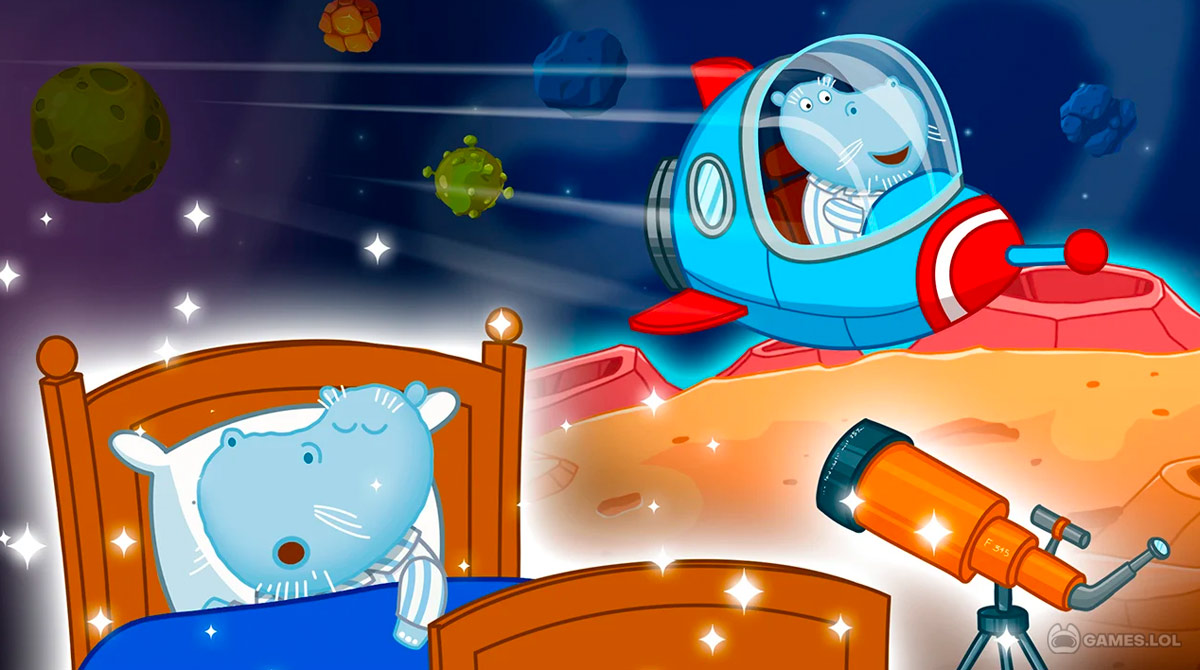bedtime stories download PC