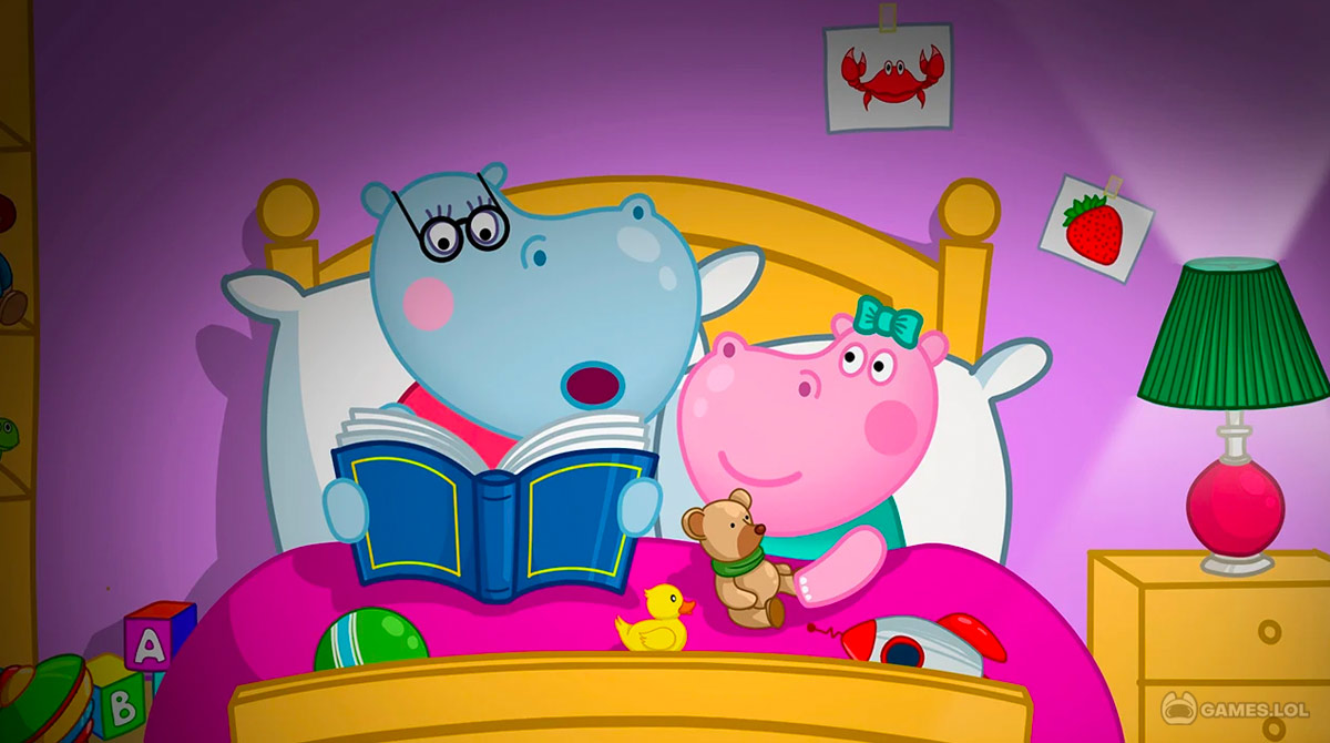 bedtime stories download free