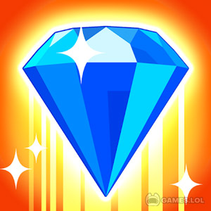Play Bejeweled Blitz on PC