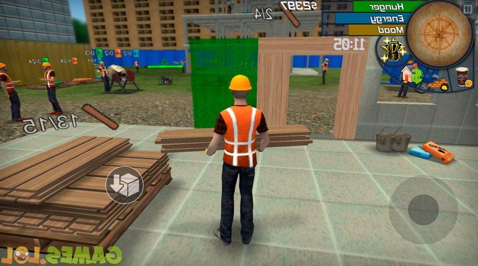 Big City Life: Simulator