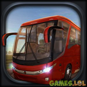 Play Bus Simulator 2015 on PC