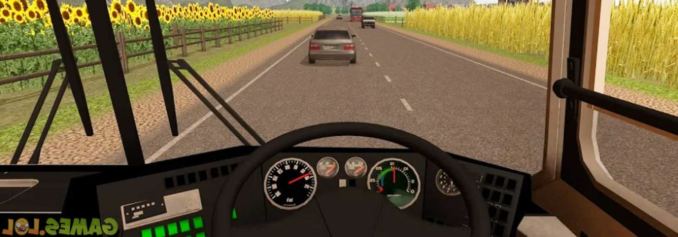 Bus Simulator 2015 Free PC Download