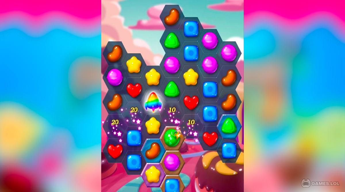 candies legend download free