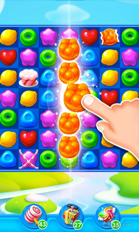 candy popstory download PC
