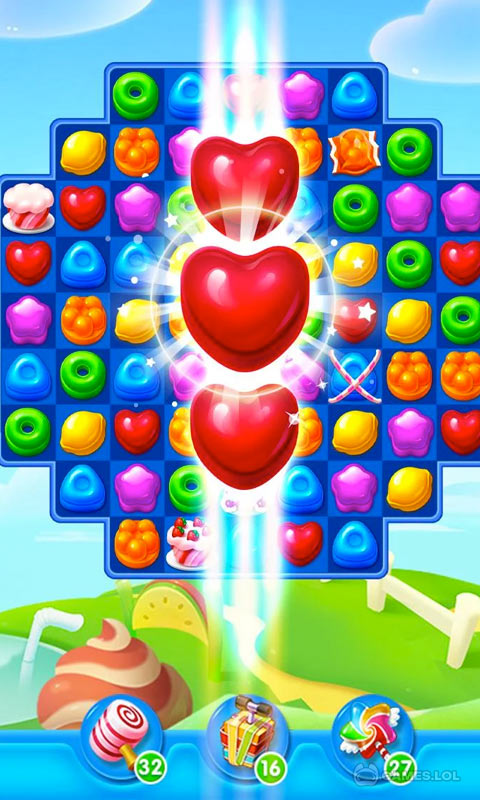 candy popstory download free