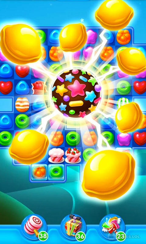 candy popstory download full version