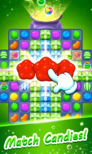 candy witch download PC