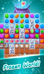 candy witch download PC free