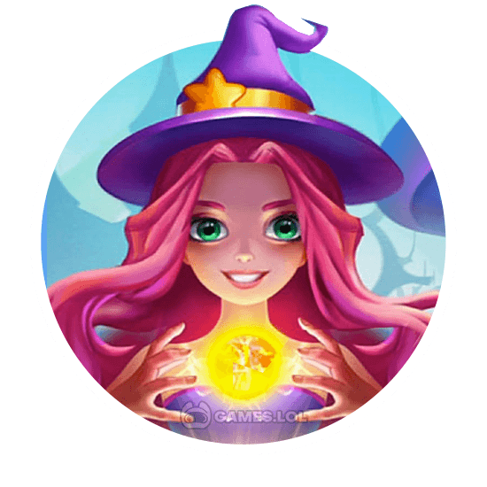 candy witch download free pc