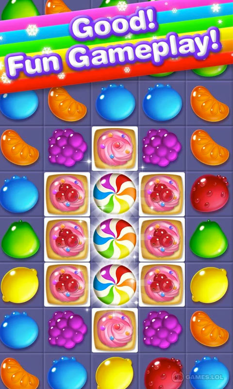candycrackmania download PC