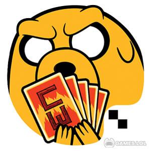 Play Card Wars Kingdom on PC