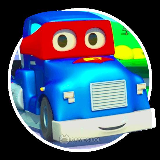 carl the super truck download free pc