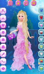 cinderella dressup download PC free