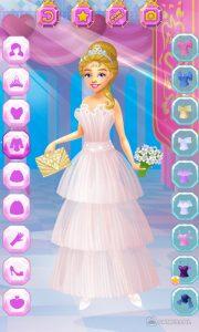 cinderella dressup download free