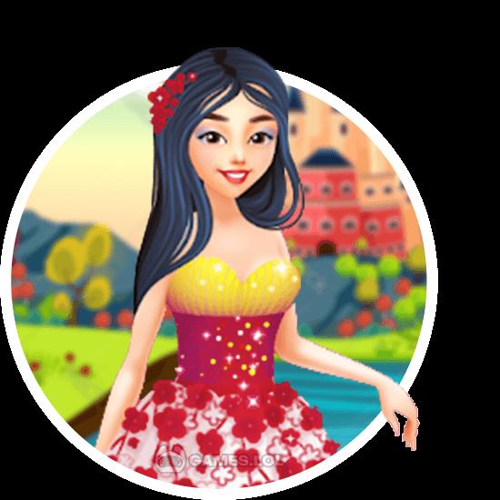 cinderella dressup download free pc
