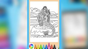 coloring game download PC