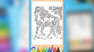 coloring game download PC free