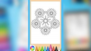 coloring game download free