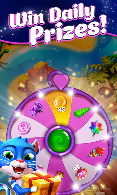 crafty candy download PC