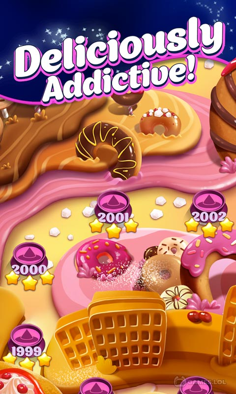 crafty candy download free