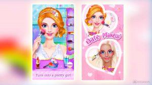 date makeup download PC
