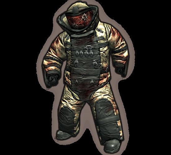 Dead Trigger 2 medic zombie