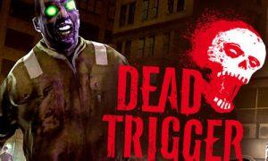 dead trigger big man zombie
