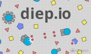 Play Diep.io on PC
