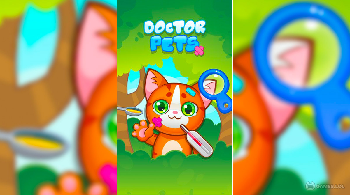 doctor pets download PC