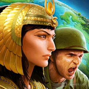 Play DomiNations on PC