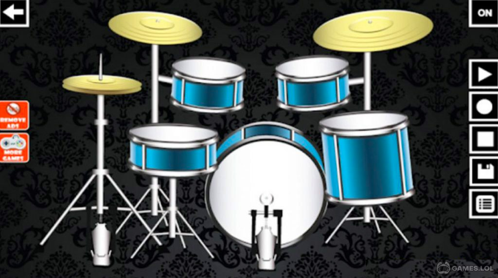 drum 2 download PC free