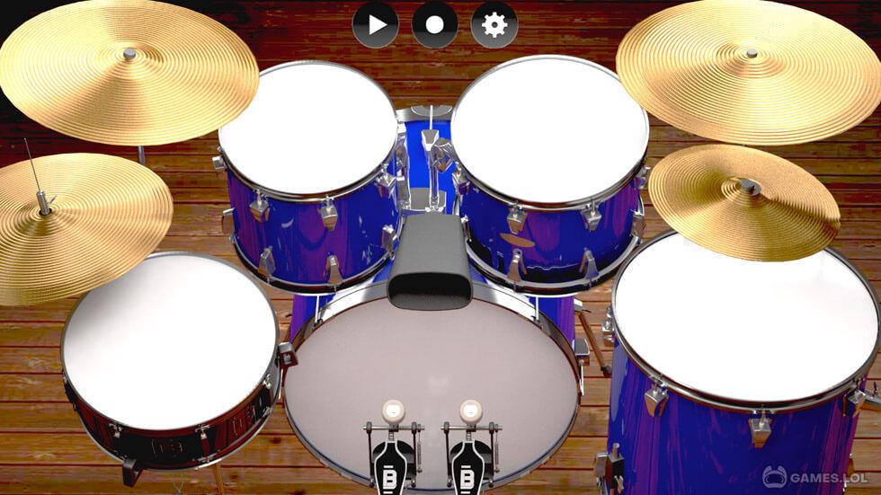 drum solo legend download PC free