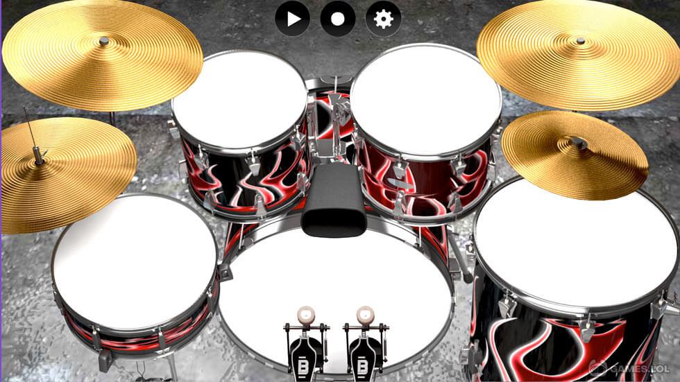 drum solo legend download full version