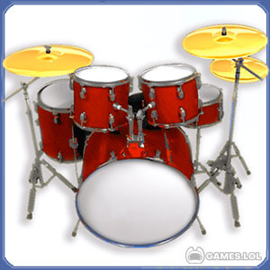 Play Drum Solo: Rock! on PC