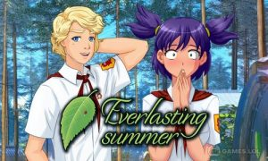 Play Everlasting Summer on PC