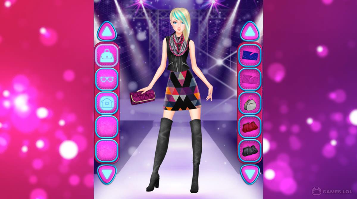 fashion show download PC free