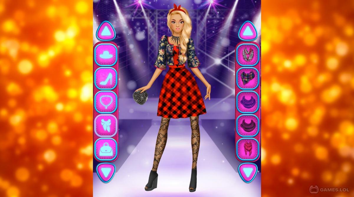 fashion show download free