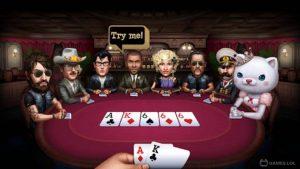 fresh deck poker download PC free