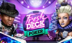 Play Fresh Deck Poker – Live Holdem on PC