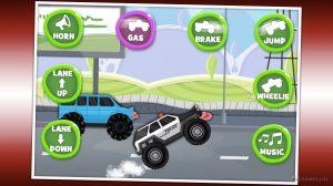 fun kids cars download PC